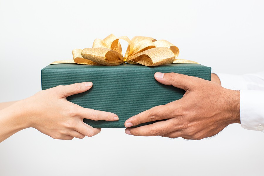 Gifts That Employees WANT to Receive